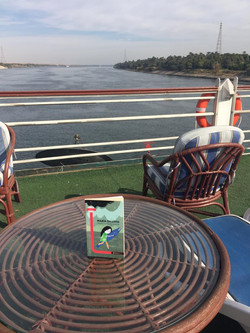 Río Nilo · Egipto