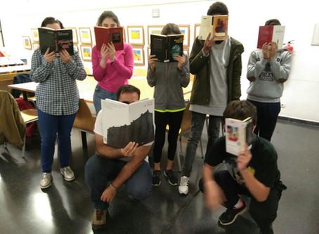 Arqueología de un club de lectura