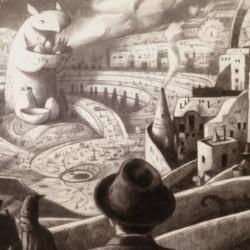 """Emigrantes: notas sobre una literatura """"menor"""""""