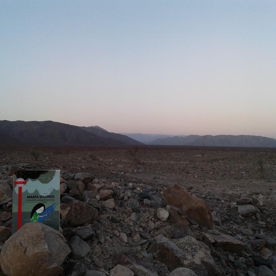 Nazca · Perú