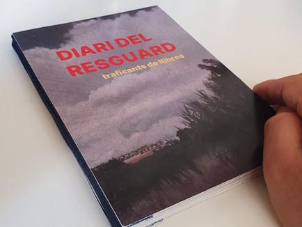 Diario del resguardo · Diari del resguard