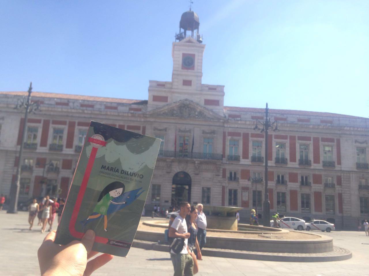Madrid · España
