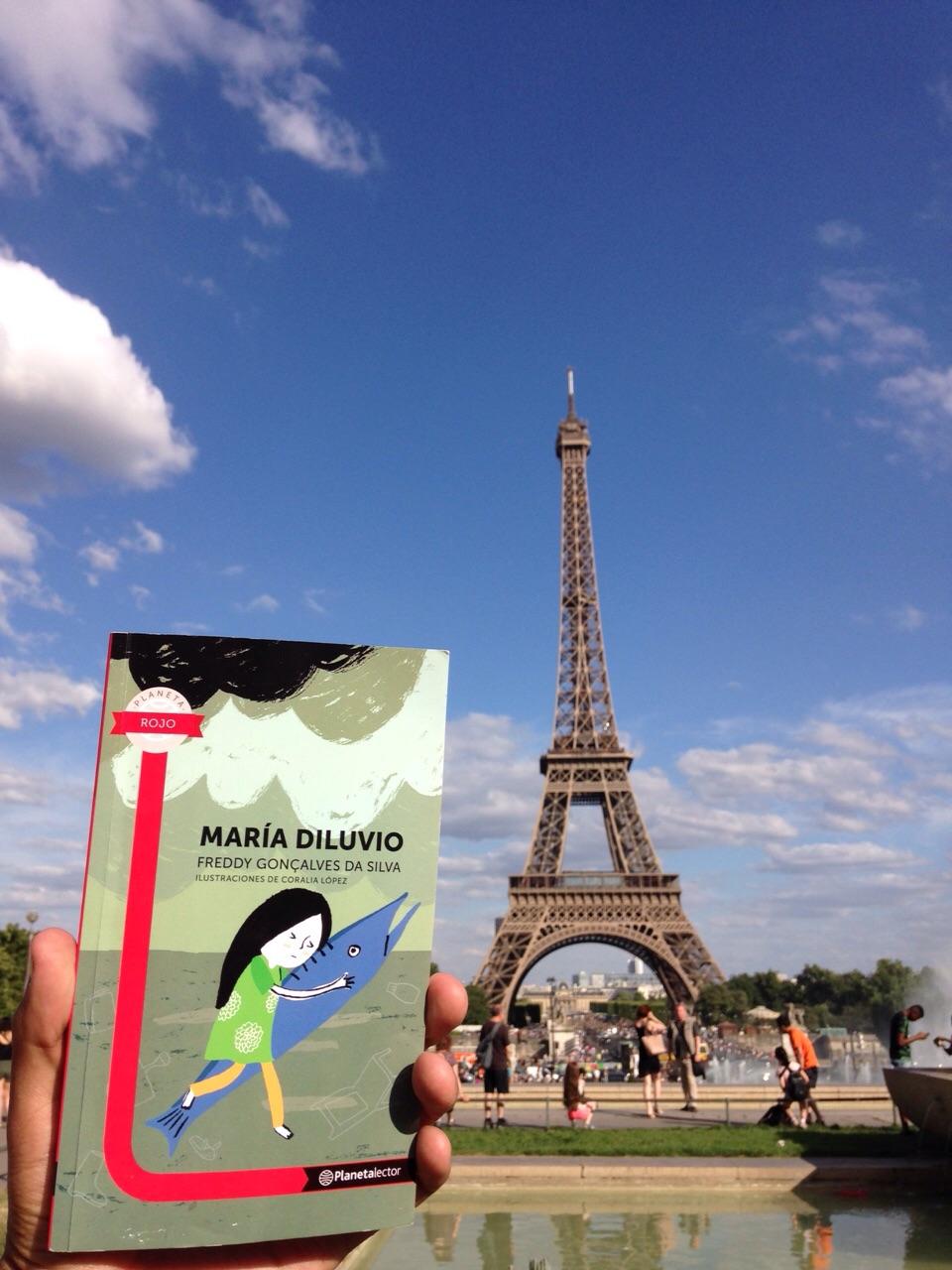 París · Francia