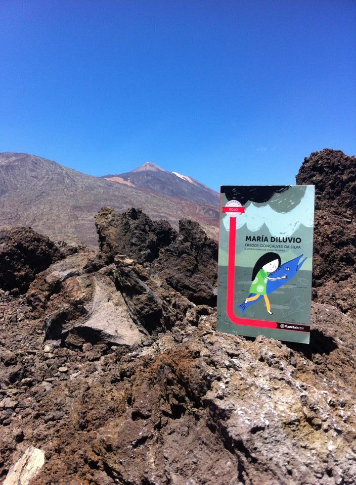Tenerife · Teide
