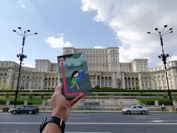 Bucarest · Rumania
