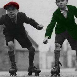 Emili Teixidor: la memoria de la infancia