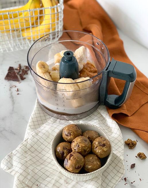 peanut butter bites recipes