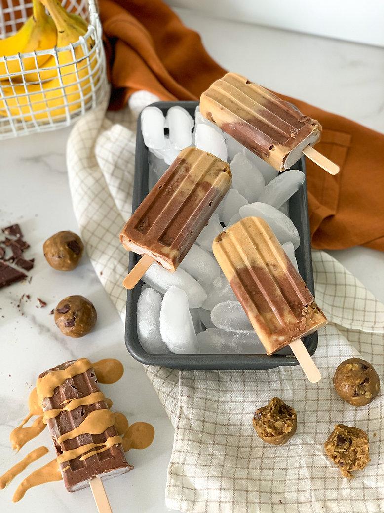 peanut butter bites recipe