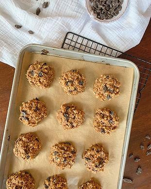 Healthiest Cookies Ever Recipe