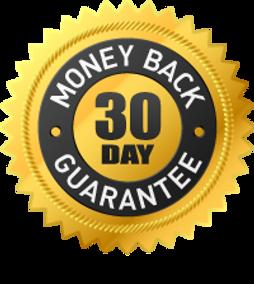 United Dance 30 day money back guarantee