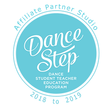 DanceStep Cert Logo No Background PNG 18