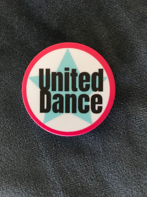 United Dance Pop Socket