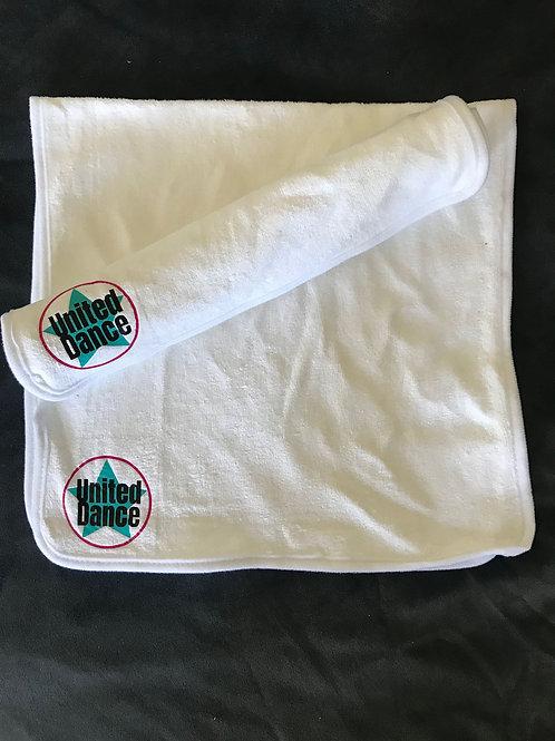 United Dance Gym Towel