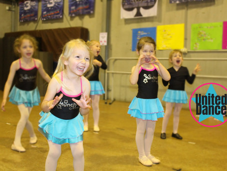 Why your child NEEDS dance in these times!