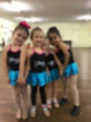 Dance friends