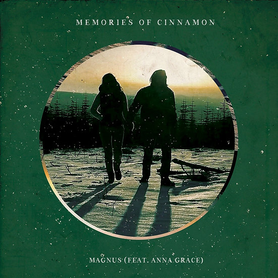 MEMORIES OF CINNAMON DUET (FEAT. ANNA GRACE)