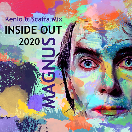 Inside Out 2020 (Kenlo & Scaffa Mix)