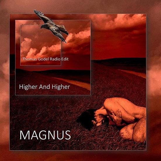 HIGHER AND HIGHER THOMAS GODEL RADIO EDIT