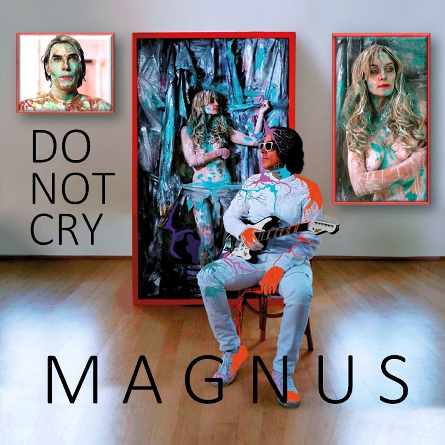 Magnus - Do Not Cry (Klaas Remix)