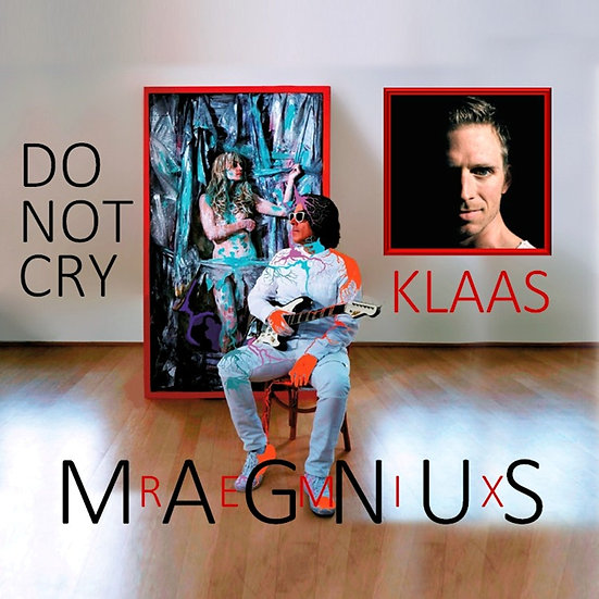 DO NOT CRY KLAAS REMIX