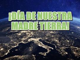 DEFENSA DE LA MADRE TIERRA Y EQUILIBRIO ECOLOGICO.
