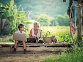 EDUCACIÓN Y TECNOLOGÍAS INCLUSIVAS EN NUESTRA ACTUALIDAD