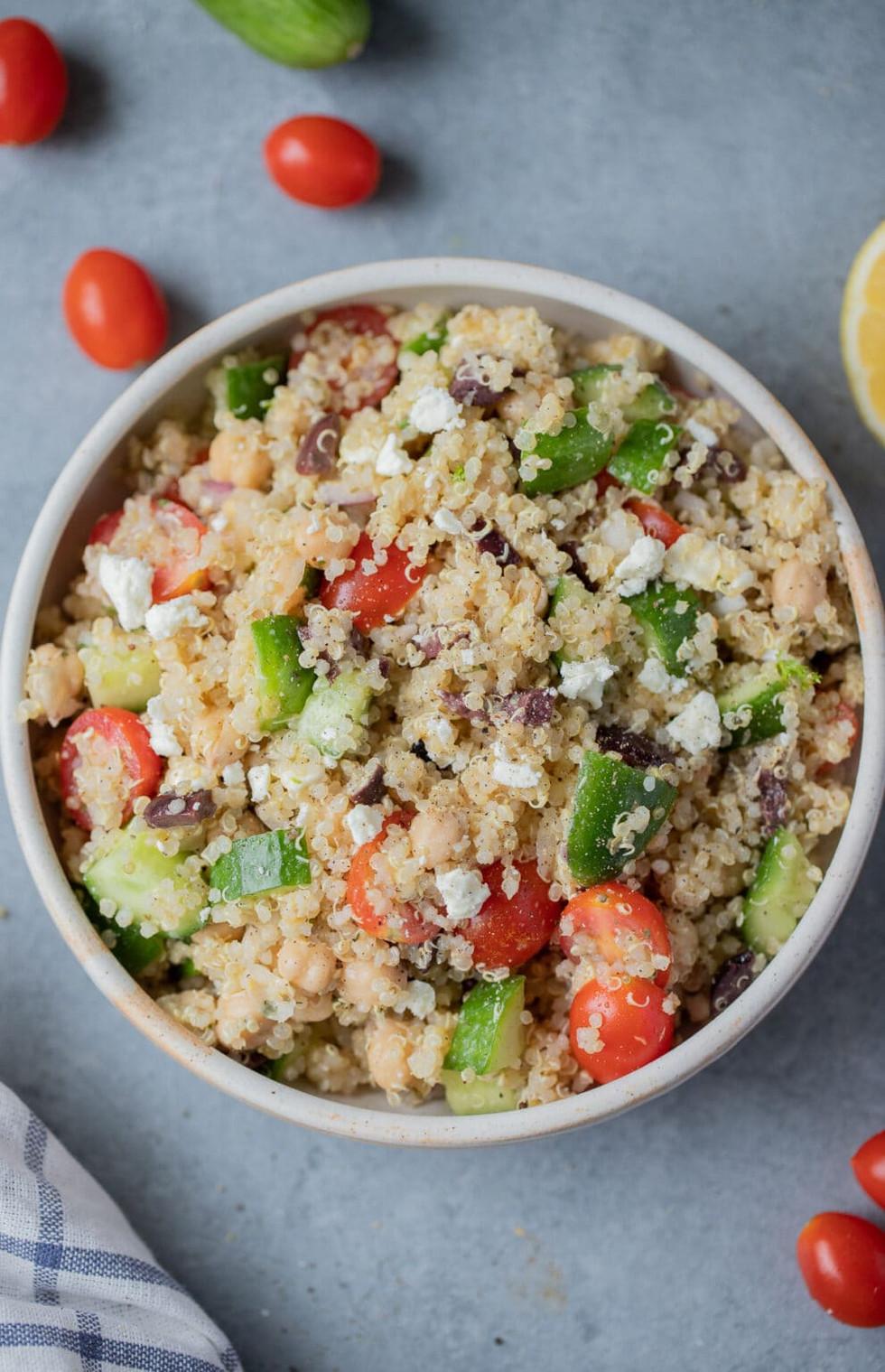 Healthy Recipe Roundup: #1
