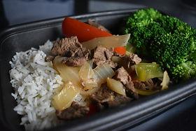 Meal Prep Southington CT