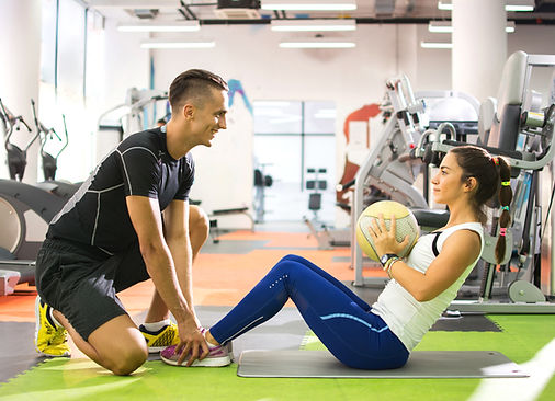 Personal Training in Cheshire CT near me