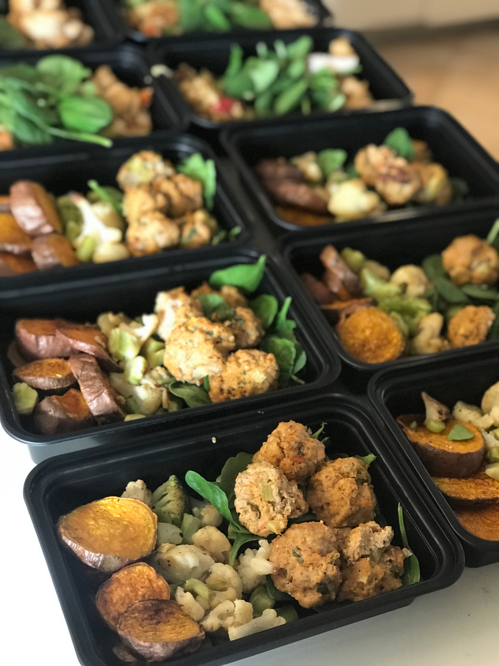 How To Meal Prep (Your Questions Answered)
