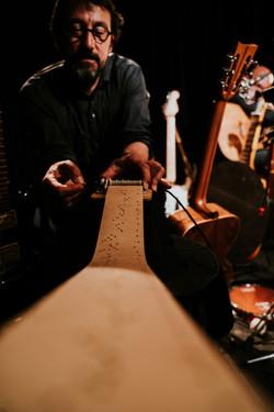 Le componium (boîte à musique)