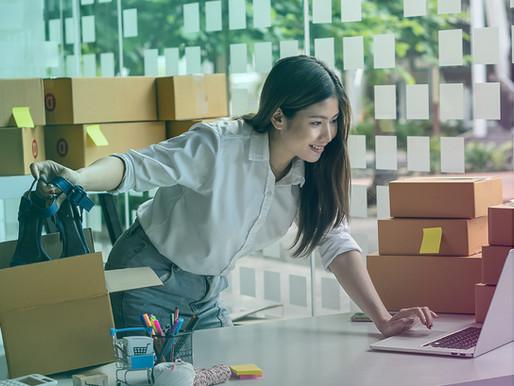 """E-commerce: """"Ship from store"""" impulsiona vendas e melhora experiência do cliente"""