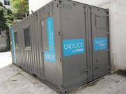 Undock Container - Toneleiros