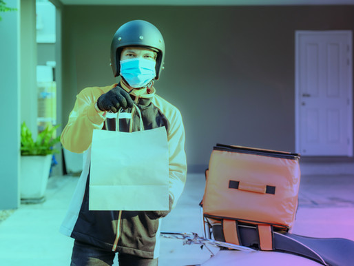 Comportamento do consumidor no e-commerce durante a pandemia #COVID19