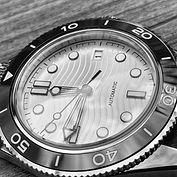 Seamaster Homage Watch Mod