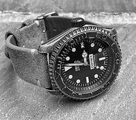 Bronze Dive Watch Submariner