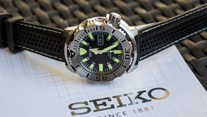 The Enchanting Appeal of Seiko Watches