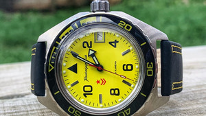 Vostok watches review – why you should buy one today