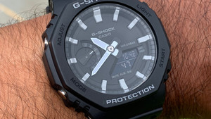 Casio G-Shock CasiOak - Is it the coolest budget watch there's ever been?