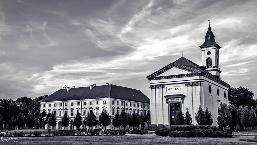 Novosedlice, Czech Republic