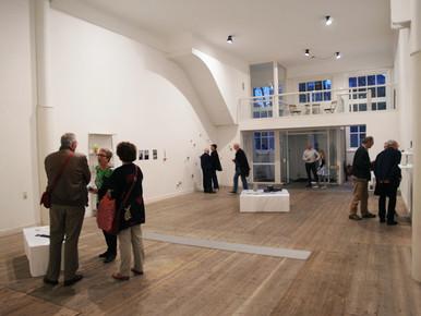 de ·cor de ·cor; Duo Exhibition at galerie de zaal, Delft; 2014