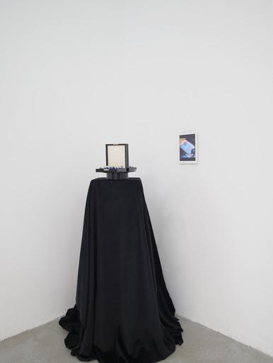 Schmuck 2016; co-curated exhibition, Munich (DE)