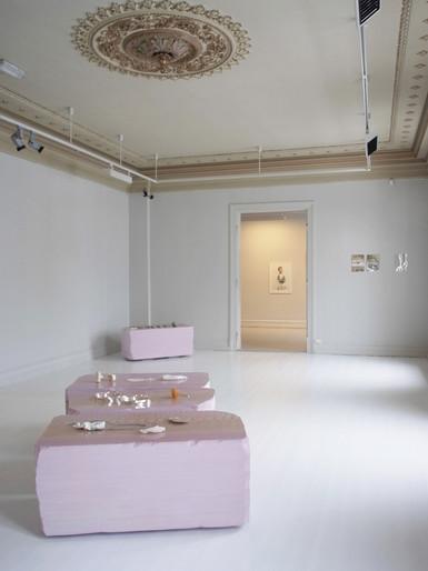 Tendenser 2013. Tenderness, curated by Glenn Adamson, Galleri F 15, Moss (NO)