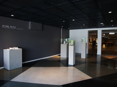 Exhibition at Bukowskis, Stockholm; 2014