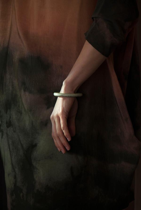 Photo credit: Chi ha paura jewelry