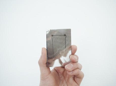 Brooch; conflict minerals, optical film; 2014