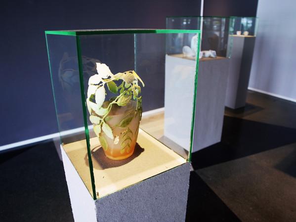 Exhibition view at Bukowskis, Stockholm; 2014