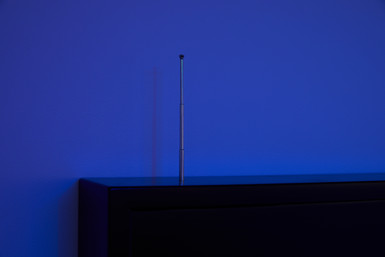 Photo credits: Sam Hartnett & Objectspace
