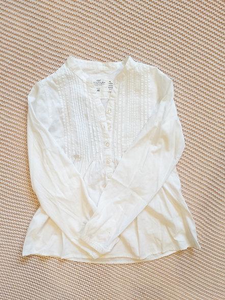 Magnifique chemise fille H&M 10-11 ans