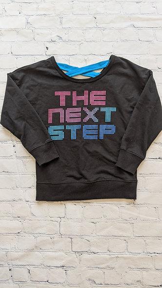 Coton ouaté The Next Step 7-8 ans